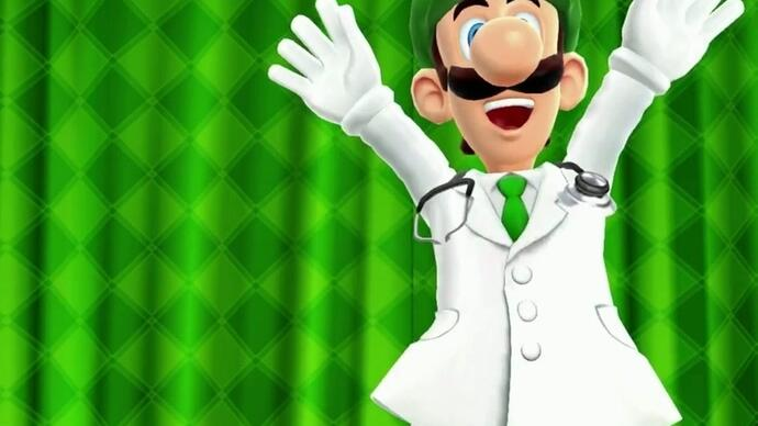Dr Luigireview
