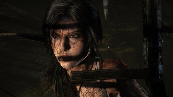 Square Enix details Tomb Raider Definitive Edition's fancy new effects