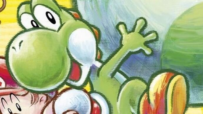 Yoshi's New Island gets 3DS release date