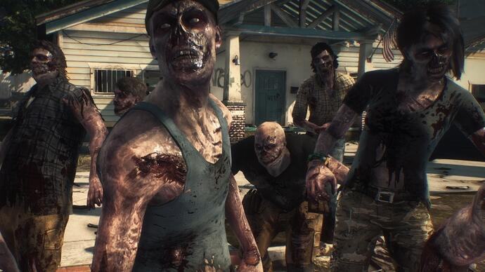 Does the 13GB Dead Rising 3 patch boostperformance?