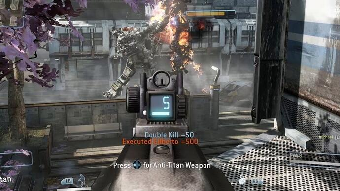 Titanfall PC, Xbox One beta confirmed, rumoured for Valentine'sDay