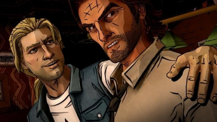 Telltale's The Wolf Among Us trailer teases Episode 2