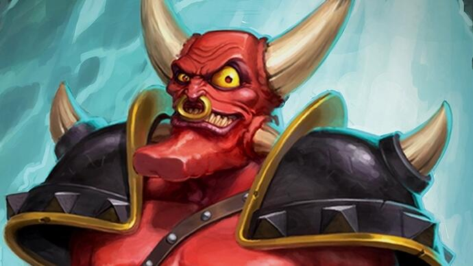 EA launches free-to-play Dungeon Keeper for iOS,Android