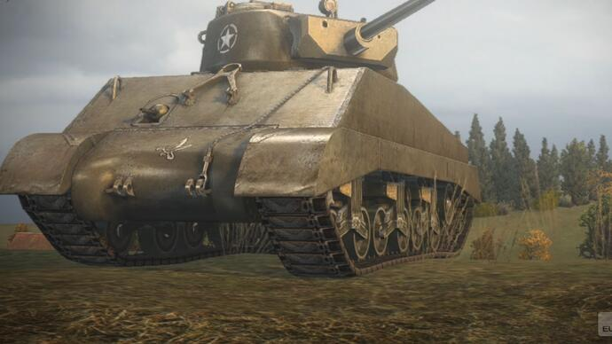 World of Tanks: Xbox 360 Edition release dateconfirmed