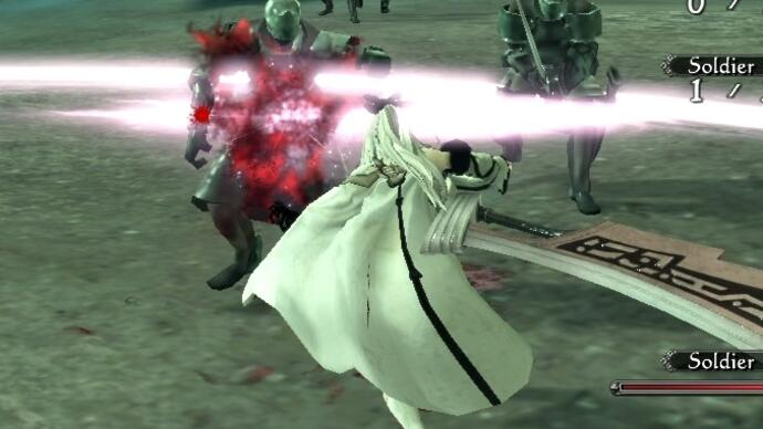 Drakengard 3 release date announced, opening moviereleased