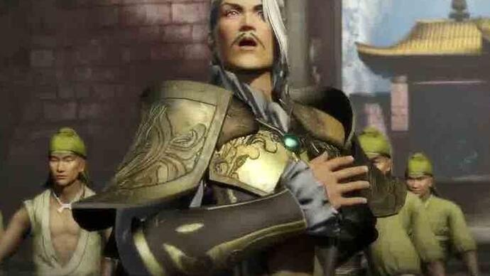 Dynasty Warriors 8 Xtreme Legends release dateannounced
