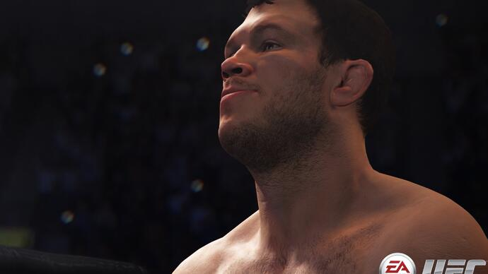 EA Sports UFC preview: The MMA genrere-disputed