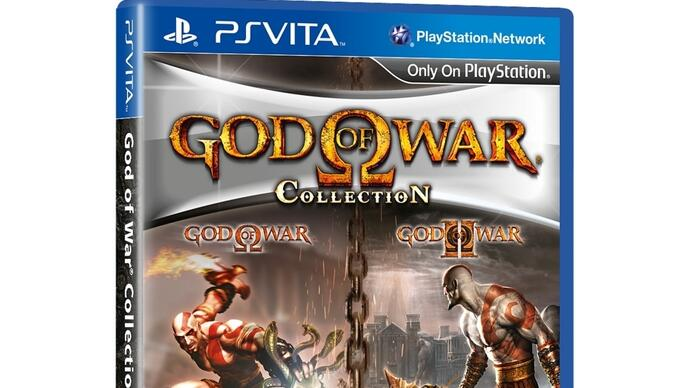 Sly Trilogy and God of War Collection Vita release dates announced