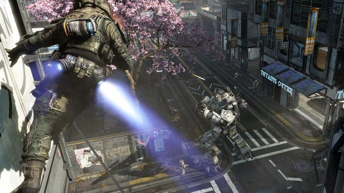 Titanfall preview: You say you want arevolution?