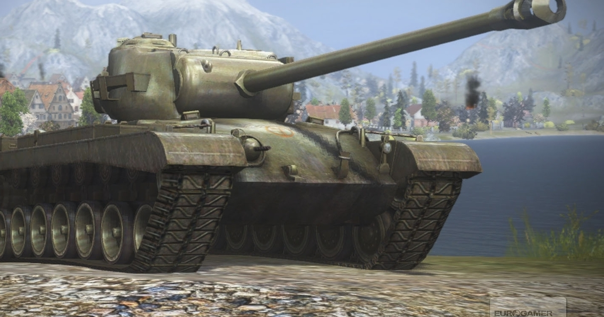 World of tanks xbox one release date in Sydney