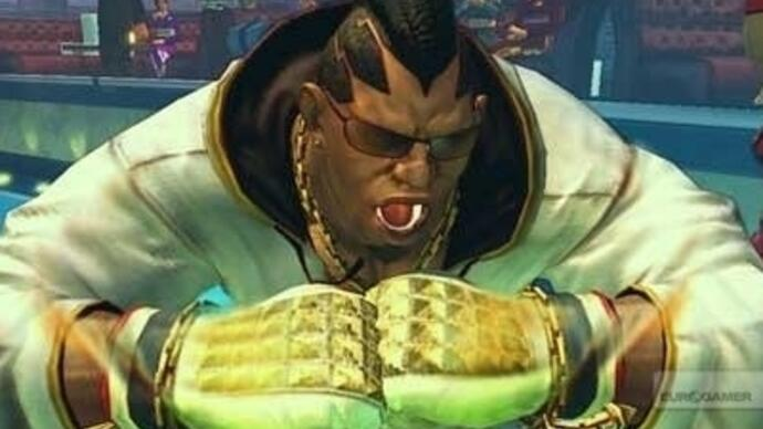 Street Fighter 4 online money matches announced