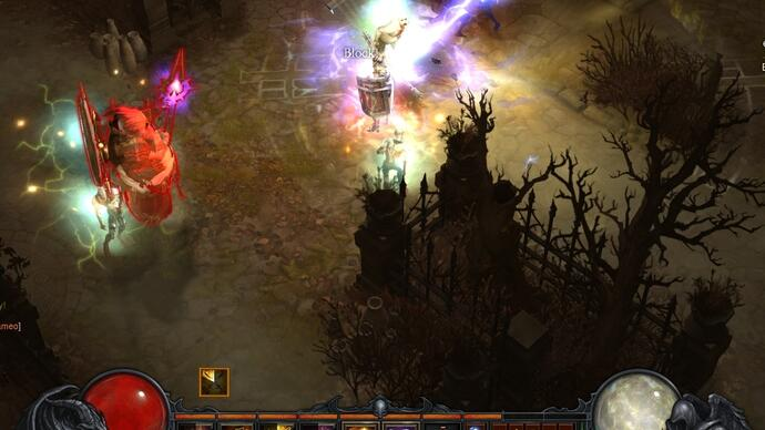Long-awaited Diablo 3 patch 2.0.1 goes live