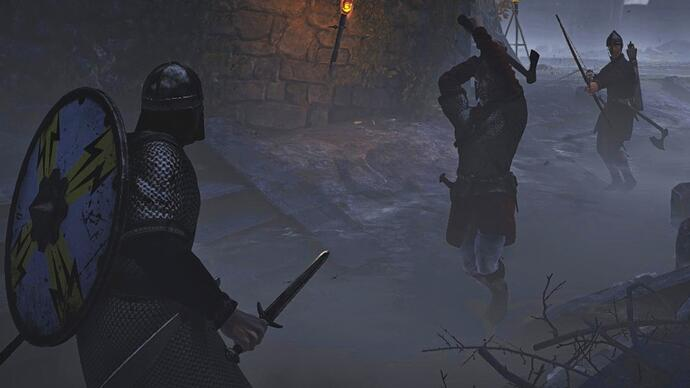 War of the Vikings release dateannounced