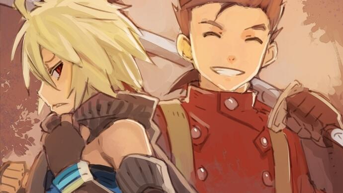 Tales of Symphonia: Chronicles review