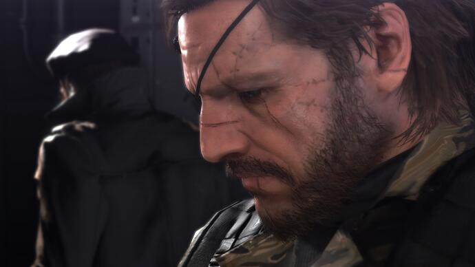Video: Metal Gear Solid 5: Ground Zeroes preview
