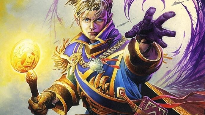 Hearthstone leaves beta and launches proper on PC andMac
