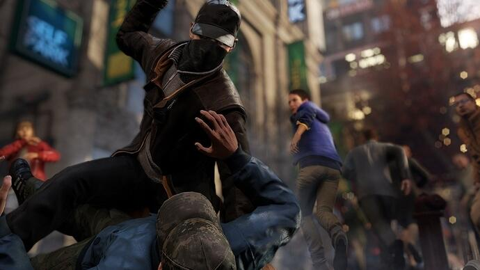 Watch Dogs PC minimum specs confirmed