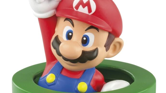 These Nintendo toys launch in McDonald's Happy Meals next week