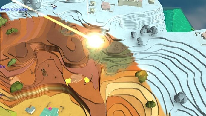 "Godus 2.0 launches with ""virtually no clicking"""