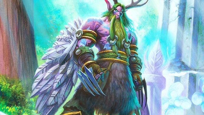 Hearthstone: Heroes of Warcraftreview