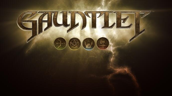 Gauntlet reboot announced