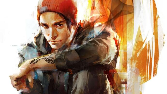 What's in the InFamous: Second Son patch