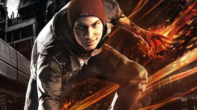 Performance analysis: inFamous: Second Son