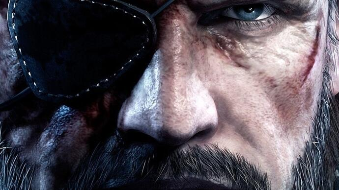 Face-Off: Metal Gear Solid 5: Ground Zeroes