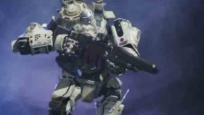 Titanfall game modes tweaked in newpatch