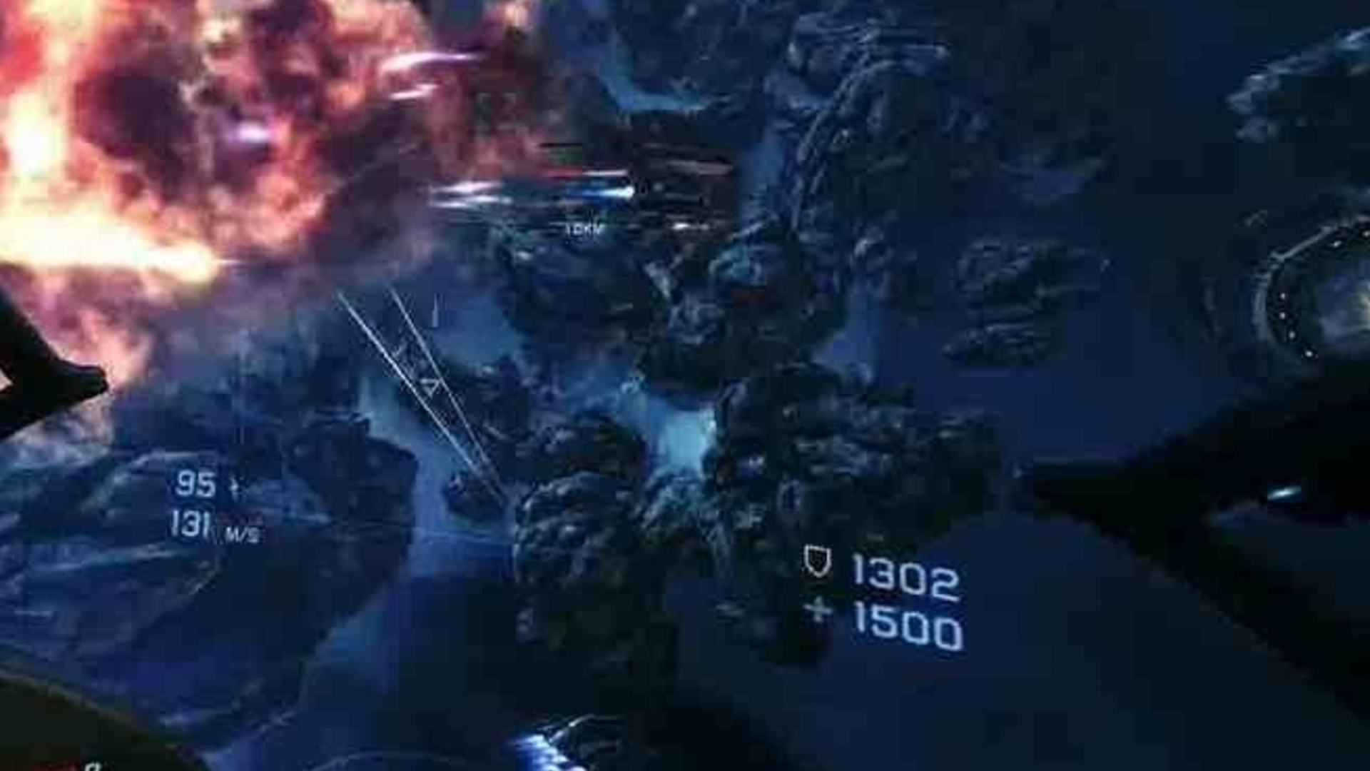 CCP to stick with Oculus Rift for Eve: Valkyrie