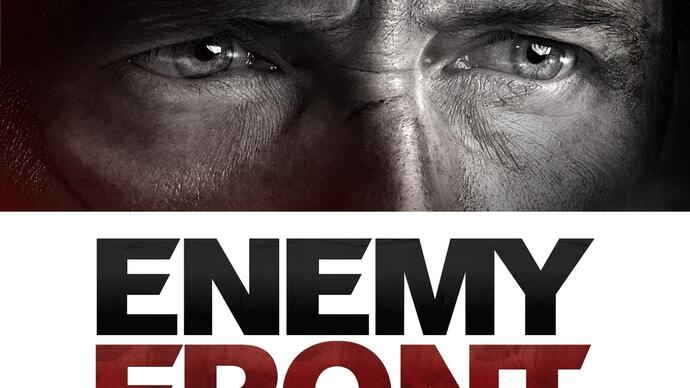 World War 2 shooter Enemy Front now has a releasedate