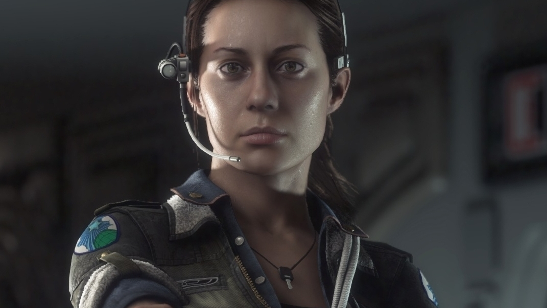 Alien Isolation release date announced