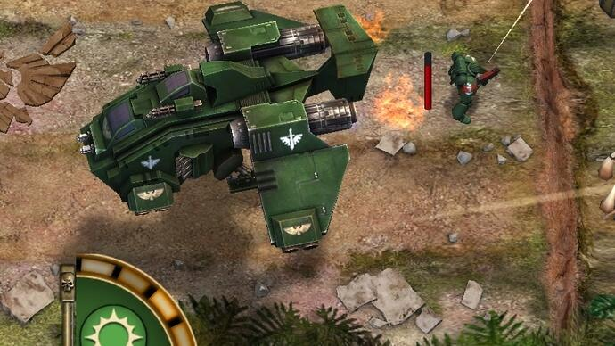 Warhammer 40K: Storm of Vengeance launches proper thisweek
