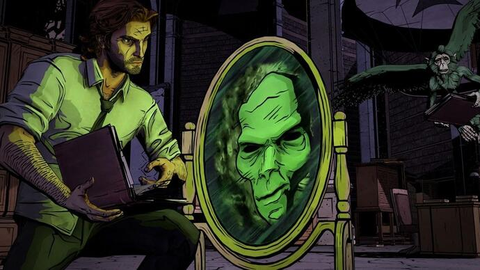 "Telltale releases The Wolf Among Us: Episode 3's ""launch trailer"""
