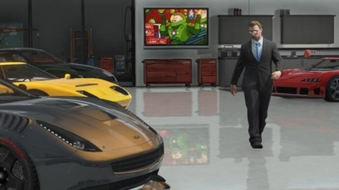 Rockstar lays out Grand Theft Auto Online spring updateroadmap