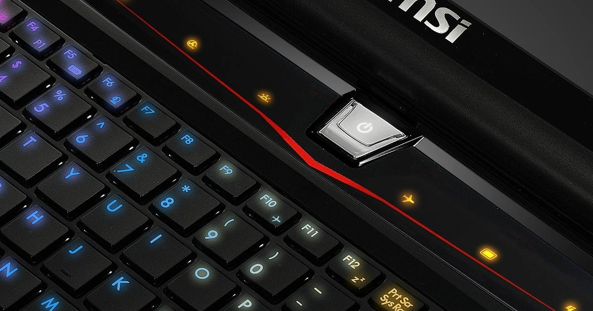 MSI GT70 2PE Dominator Pro with GTX 880M review