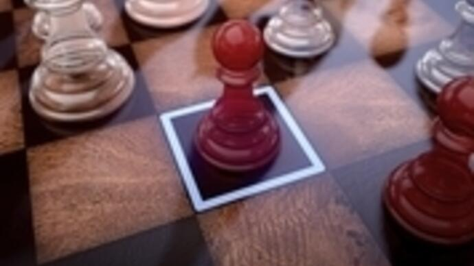 Pure Chess launches on PS4 thismonth