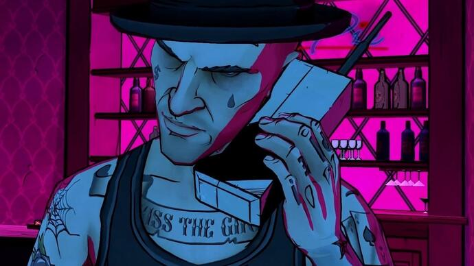 The Wolf Among Us, Episode 3: A Crooked Mile review
