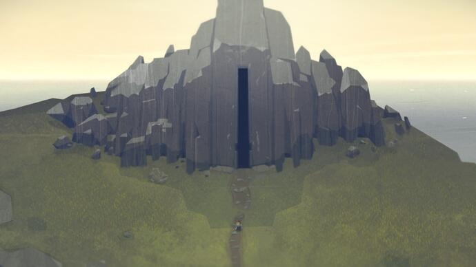 CapyGames' action roguelike Below confirmed forSteam