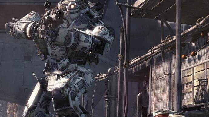 Face-Off: Titanfall on Xbox360