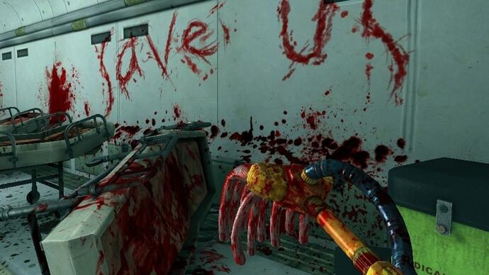 Viscera Cleanup Detail Early Access review
