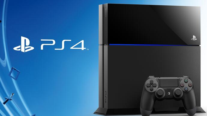 PlayStation 4 update 1.70 detailed, will let you pre-loadgames