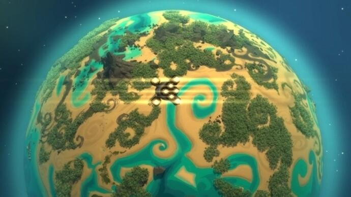 Planetary Annihilation Early Accessreview