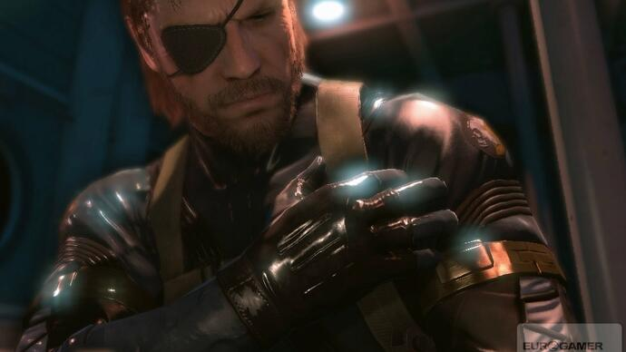 Domani un nuovo trailer di Metal Gear Solid 5: The Phantom Pain?