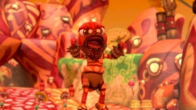 The Last Tinker: City of Colors now has a PC releasedate