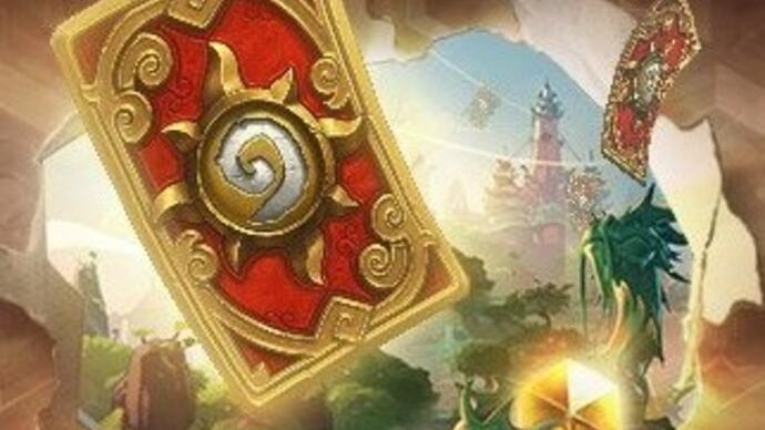 "Hearthstone beta ""validated"" free-to-play approach, Blizzard says"