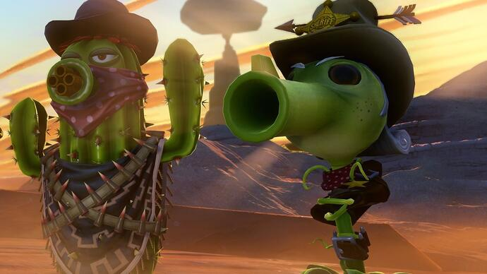 2nd May 2014 Tom Phillips · Plants Vs. Zombies Garden Warfare PC Release  Date Announced
