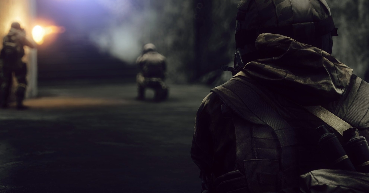 Probably the best fan-made Battlefield 4 video ever