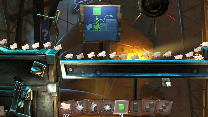 Team17's Flockers launches on Steam Early Access inMay