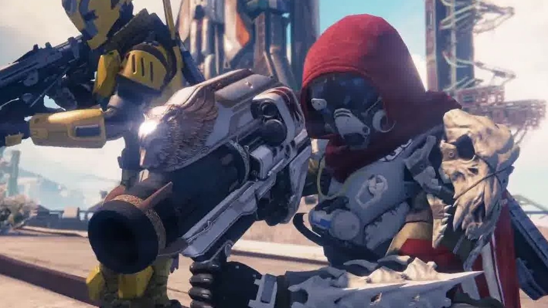 Activision to spend $500m getting Destiny off the ground